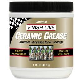 Finish Line Ceramic Grease Smar