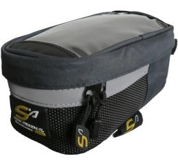 Sport Arsenal SNC 520 Sakwa na ramę z kieszonką na telefon