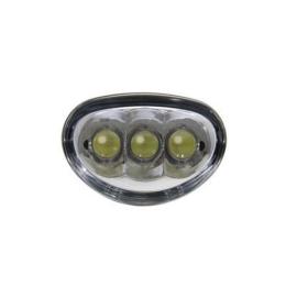 Cateye HL EL135N Lampka rowerowa przód LED czarna