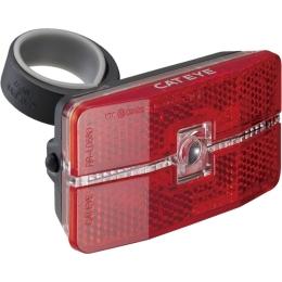 Cateye TL LD570 R Reflex Auto Lampka rowerowa tylna LED