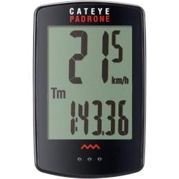 Cateye Padrone CC PA100W Licznik rowerowy wielofunkcyjny