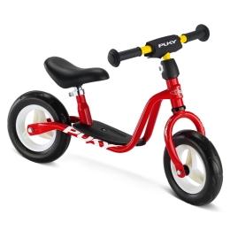 Puky LR M Rowerek biegowy czerwony