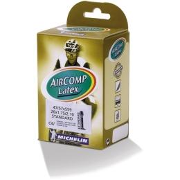 "Michelin C4 Aircomp Latex 26"" x 1.75-2.25 presta 40mm Dętka"