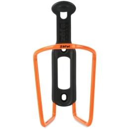 Zefal Alu Plast 124 Koszyk na bidon aluminiowy pomarańczowy
