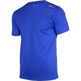 Rogelli Promo Koszulka biegowa niebieska