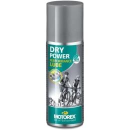 Motorex Dry Power Smar do łańcucha aerozol