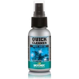 Motorex Quick Cleaner Preparat do czyszczenia plastików i szyb