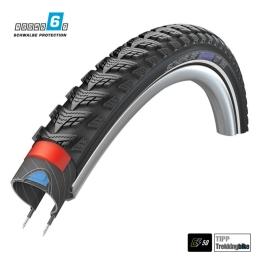 Schwalbe Marathon GT 365 28 DG FS TS Opona rowerowa drutowa E-Bike Reflex