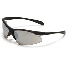 XLC SG C05 Malediven okulary rowerowe z wymiennymi soczewkami czarne