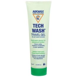 Nikwax Tech Wash Gel Środek piorący do odzieży technicznej 100ml