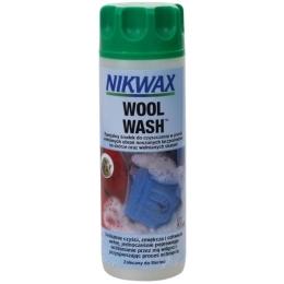 Nikwax Wool Wash Środek piorący do odzieży wełnianej 300ml