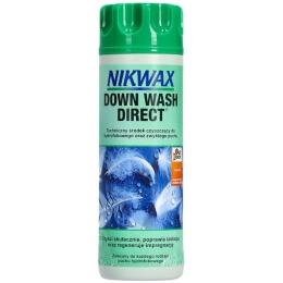 Nikwax Down Wash Direct Środek piorąco impregnujący do odzieży puchowej 300ml