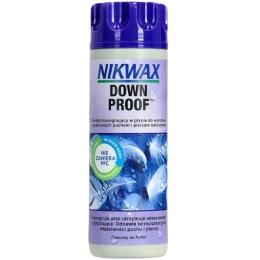 Nikwax Down Proof Impregnat do odzieży puchowej 300ml