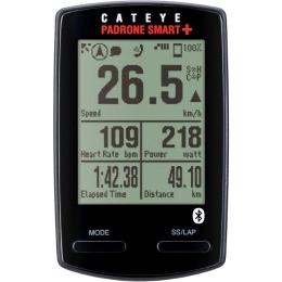 Cateye Padrone Smart+ Licznik rowerowy wielofunkcyjny
