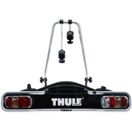 Thule EuroRide 2 Bagażnik na hak na dwa rowery