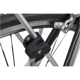 Thule Pack n Pedal Rack Adapter Bracket Uchwyt magnesu do sakw