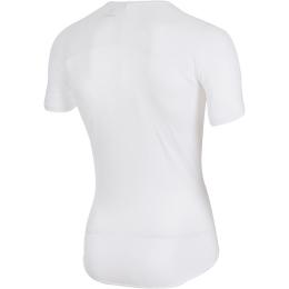 Castelli Pro Issue Podkoszulek rowerowy biały