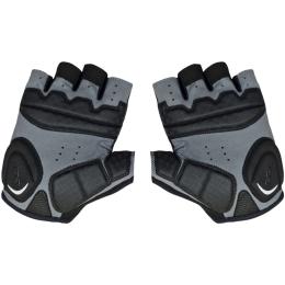 Author Men Comfort Gel X6 Rękawiczki rowerowe z krótkimi palcami czarno zółte
