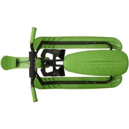 Stiga Snowracer SX Pro Nartosanki zielone
