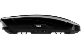 Thule Motion XT M Box dachowy 400L Czarny połysk