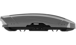 Thule Motion XT M Box dachowy 400L Tytanowy połysk