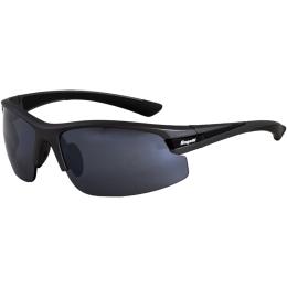 Rogelli Skyhawk Optic Okulary rowerowe czarne 3 pary soczewek