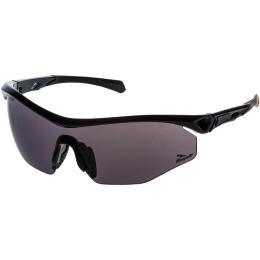 Rogelli Spirit Okulary rowerowe czarne 3 soczewki