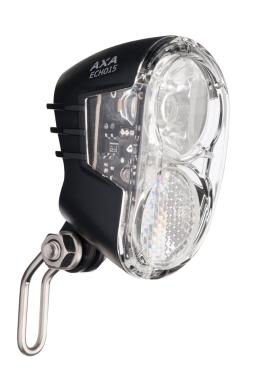AXA Echo 15 on/off Lampka przednia 15 lux