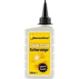 Hanseline Chain Clean płyn do czyszczenia łańcucha 200ml