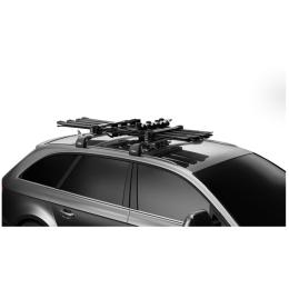 Thule SnowPack M 7324 Bagażnik uchwyt na sprzęt narciarski na dach aluminium