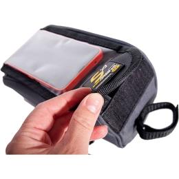 Sport Arsenal SNC 521 Sakwa na ramę z kieszonką na telefon