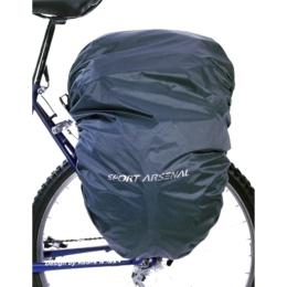 Sport Arsenal SNC 508.5 Pokrowiec przeciwdeszczowy na trzy sakwy