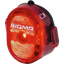 Sigma Nugget II Flash Lampka tylna Led