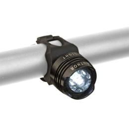 Author Spark Al Zestaw lampek LED przód tył