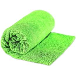 Sea to Summit Tek Towel Ręcznik szybkoschnący lime