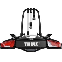 Thule VeloCompact 926 Bagażnik na hak na trzy cztery rowery
