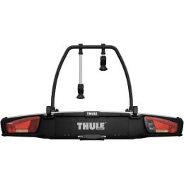Thule VeloSpace 938 XT 2 Bagażnik na hak na dwa rowery srebrny