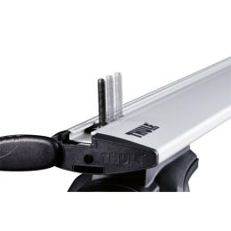 Thule 697-4 Adapter do montażu boxa dachowego Fast-Grip/Power-Grip