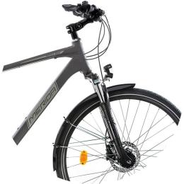 Merida Freeway 9500 Disc Rower trekkingowy 28 Shimano Deore 3x9 2019