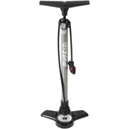 Zefal Profil Max FP20 Pompka rowerowa podłogowa z manometrem stalowo czarna