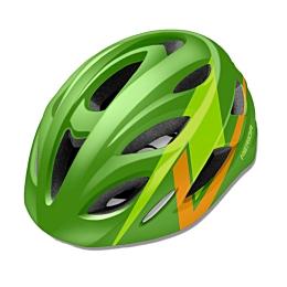 Merida Kiddo Kask rowerowy dziecięcy uniwersalny Green