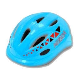 Merida Mini Kask rowerowy dziecięcy uniwersalny Blue