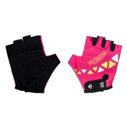 Merida Mini Rękawiczki rowerowe dziecięce pink