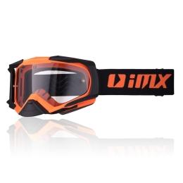 IMX Dust Gogle Pomarańczowe