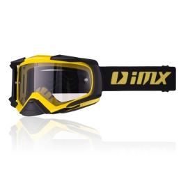 IMX Dust Gogle Żółte
