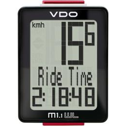 VDO M1.1 WL Licznik rowerowy ATS bezprzewodowy