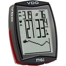 VDO M6.1 WL Licznik rowerowy bezprzewodowy