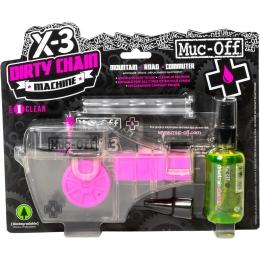Muc-Off X 3 Dirty Chain Machine Przyrząd do czyszczenia łańcucha