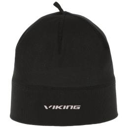 Viking Foster Hat Czapka multifunkcyjna czarna