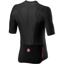 Castelli Superleggera Koszulka rowerowa czarna